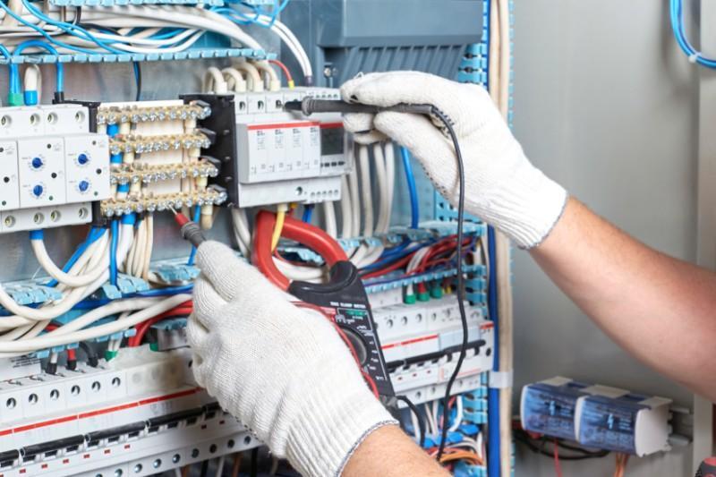 Rénovation électricité